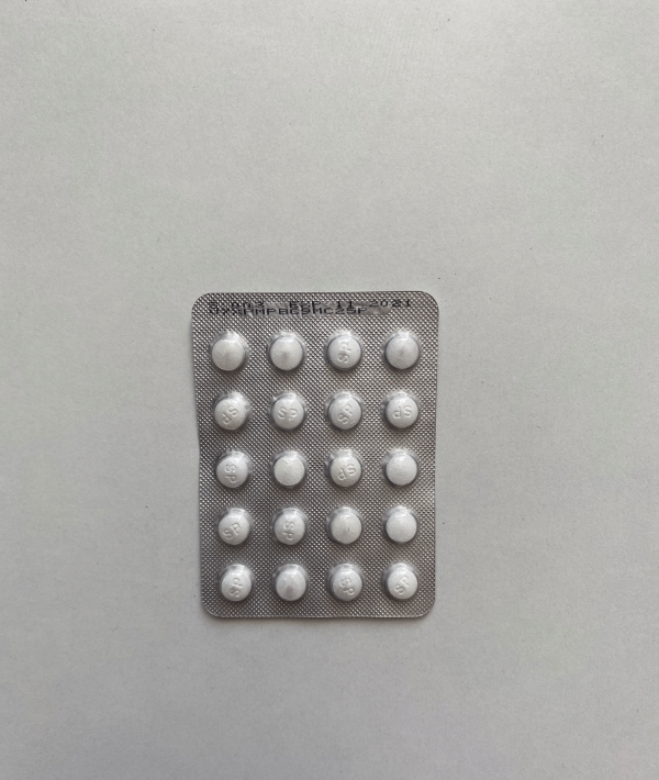 SP Stanozol 10 mg SP Laboratories