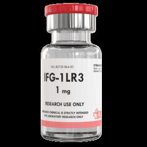 IGF1 LR3 1 mg Canada Peptides