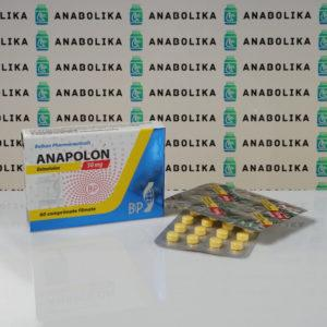 Verpackung Anapolon (Oxymetholone) 50 mg Balkan Pharmaceuticals