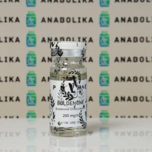 Verpackung Boldenon 200 mg Prime