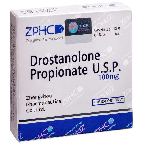 Drostanalone Propionate U.S.P. (Masteron) 100 mg Zhengzhou