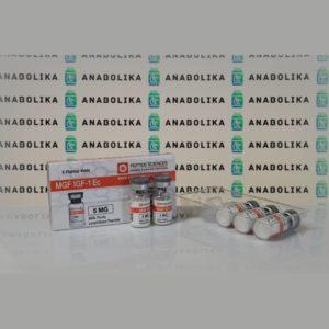 Verpackung MGF IGF-1Ec 5 mg Peptide Sciences