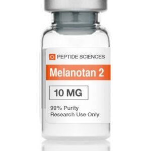 Melanotan 2 10 mg Peptide Sciences