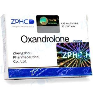 Oxandrolone 20 mg Zhengzhou