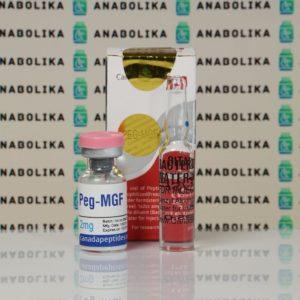Verpackung Peg MGF 2 mg Canada Peptides