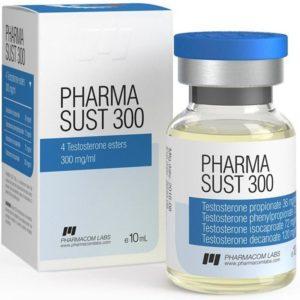 Pharma Sust 300 mg Pharmacom Labs