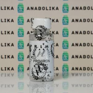 Verpackung Proviron 50 mg Prime