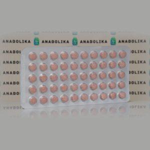 Verpackung Provironos 50 mg Pharmacom Labs