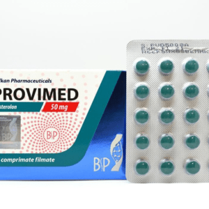 Provimed 50 mg Balkan Pharmaceuticals
