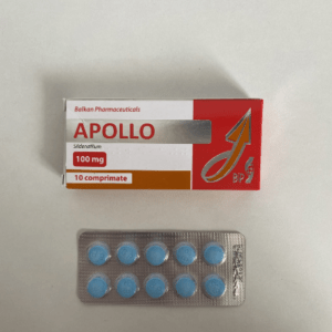 Apolloo (Viagra) 100 mg Balkan Pharmaceuticals