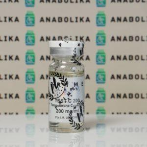 Verpackung Testosterone C 200 mg Prime