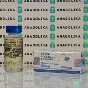 Verpackung Testosterone Cypionate U.S.P. 250 mg Zhengzhou
