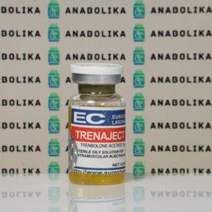 Verpackung Trenaject A (Trenbolon Acetat) 75 mg Eurochem Labs