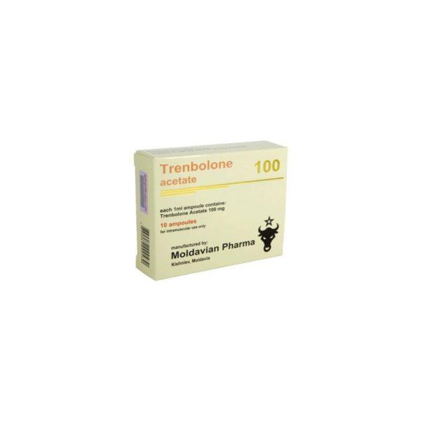 Trenbolon Acetat 100 mg Moldavian Pharma