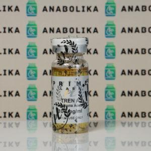 Verpackung Trenbolone Acetate 100 mg Prime