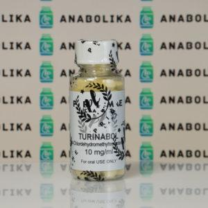 Verpackung Turinabol 10 mg Prime
