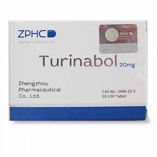 Turinabol 20 mg Zhengzhou