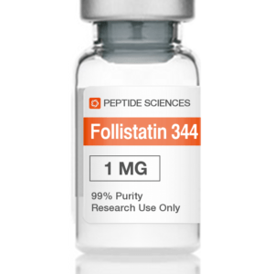 Follistatin-344 1 mg Peptide Sciences