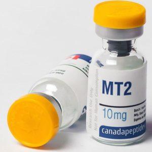Melanotan 2 10 mg Canada Peptides