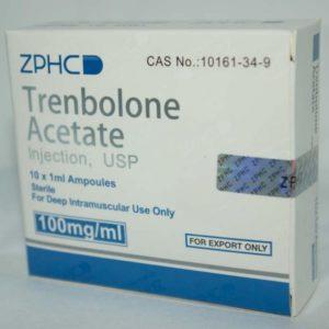 Trenbolone Acetate U.S.P. 100 mg Zhengzhou