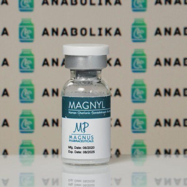 Verpackung Magnyl 1000 IU Magnus Pharmaceuticals