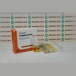 Verpackung Trenbolone Acetate 100 mg Aburaihan