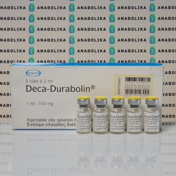 Deca-Durabolin 100 mg Organon