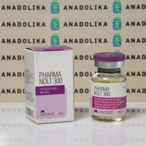 Verpackung Pharma Nolt300 300 mg Pharmacom Labs
